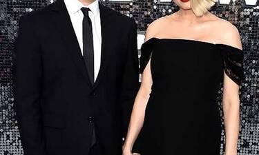 Ευχάριστα νέα εν μέσω κορονοϊού – Διάσημο ζευγάρι παντρεύτηκε κρυφά (Photos)