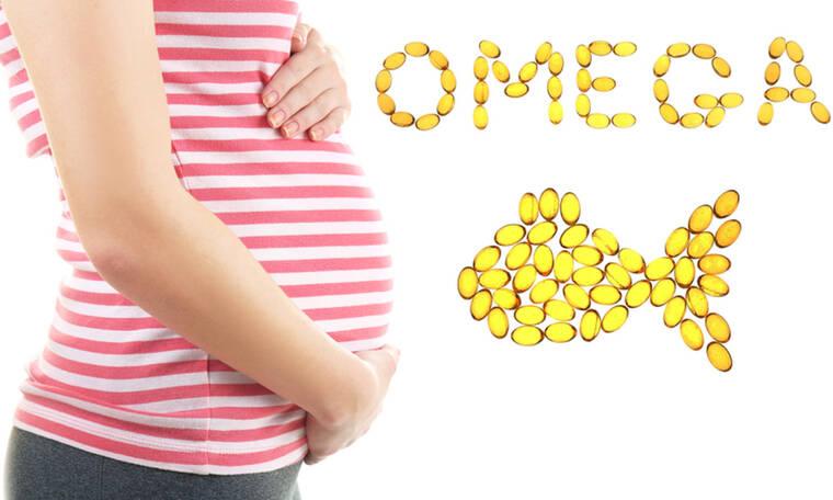 Ψάρια στην εγκυμοσύνη: Περισσότερα τα οφέλη από τους κινδύνους - Ποια είναι αυτά