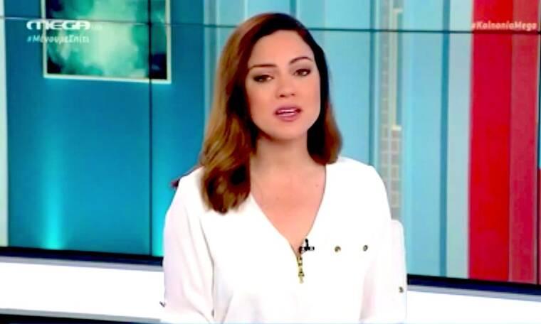 Μπάγια Αντωνοπούλου: «Δεν θεωρώ ότι είναι βάναυσο το πρωινό ξύπνημα» (photos)