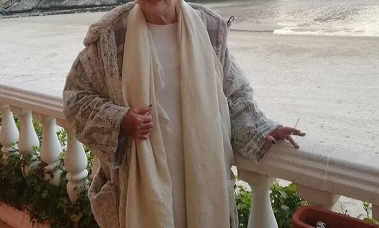 Έφυγε από τη ζωή σπουδαία ηθοποιός -  Η σύνδεση του θανάτου της με τον κορονοϊό (Photos)