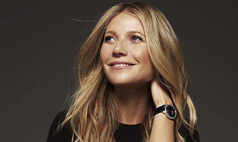 ΣΟΚ:Δες τη Gwyneth Paltrow πώς πηγαίνει στη λαϊκή