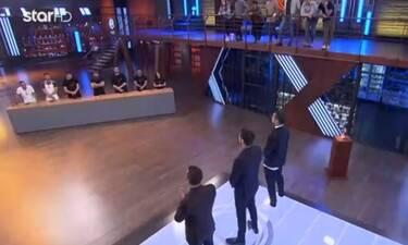 MasterChef: Αυτοί είναι οι υποψήφιοι προς αποχώρηση! (Video)