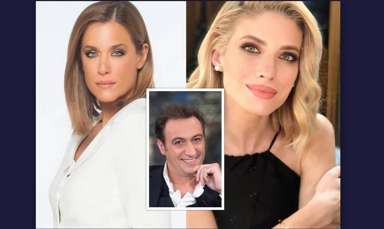 25η Μαρτίου:Oι Έλληνες celebrities που θα γιορτάσουν φέτος την ονομαστική εορτή τους στο σπίτι
