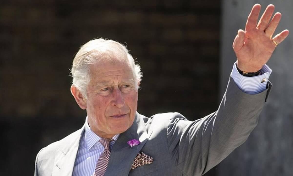 Σοκ στο Παλάτι – Θετικός στον κορονοϊό ο πρίγκιπας Κάρολος (photos)