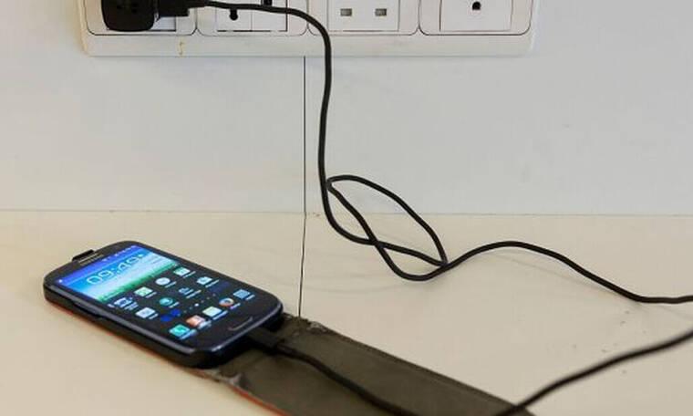 Πώς θα φορτίζεις το κινητό σου σε λιγότερο χρόνο