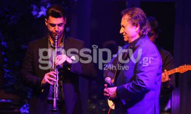 Μάκης Χριστοδουλόπουλος: Η προφητική δήλωση του δημοφιλούς τραγουδιστή! (photos)