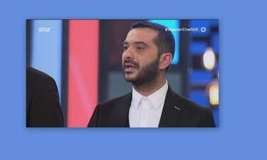 MasterChef: Πυρ και μανία ο Κουτσόπουλος με παίκτη: «Θέλεις να αλλάξεις τους κανόνες;»