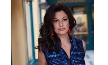 Δωροθέα Μερκούρη: Αποκάλυψε τι τής είπε η μητέρα της όταν ξέσπασε ο κορονοϊός στην Ιταλία (video)