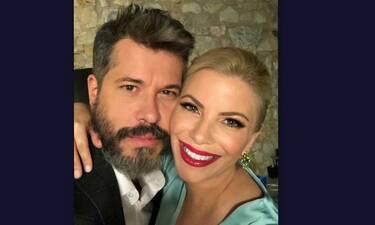 Αντελίνα και Χάρης Βαρθακούρης: Το συγκινητικό βίντεο για την επέτειο γάμου τους και τα λόγια τους
