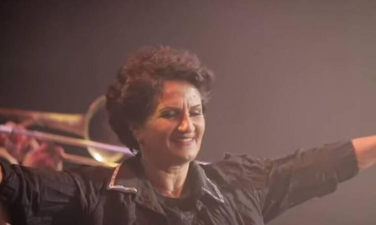 Άλκηστις Πρωτοψάλτη: Δείτε εδώ το Ευρωπαϊκό tour της (Video)
