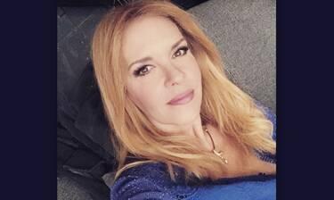 Αποκλειστικό: Μαίρη Μηλιαρέση: «Το παιδί μου είναι εγκλωβισμένο στην Ισπανία»
