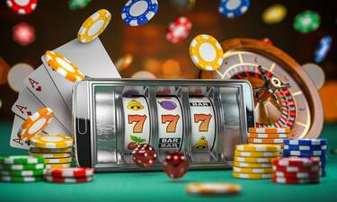 Online Casino 2020: Νόμιμη και υπεύθυνη ψυχαγωγία