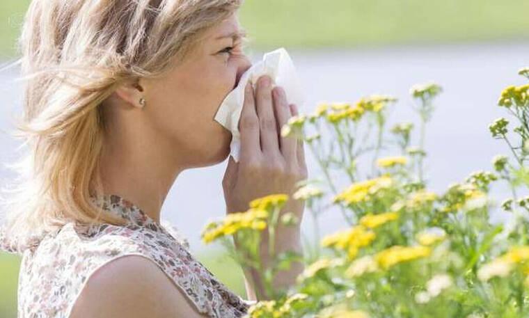 Τρεις μύθοι για τις αλλεργίες που ΔΕΝ ισχύουν