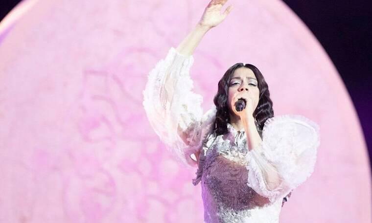 Κατερίνα Ντούσκα: Η νέα ζωή μετά τη Eurovision: Είναι vocal coach στο Αγγλικό The Final Four!