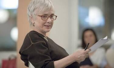 Ξένια Καλογεροπούλου: Έχασε το φως της και μένει κλεισμένη στο σπίτι της (photos)