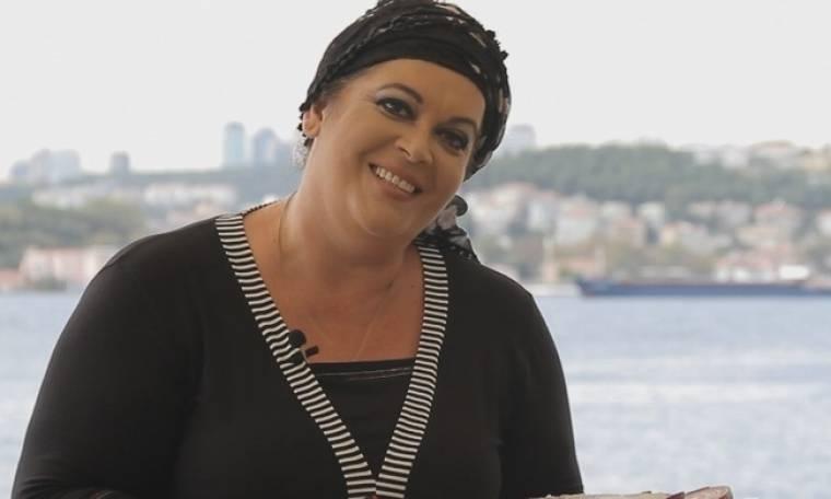 Μαρία Εκμεκτσίογλου: Η Πολίτισσα μαγείρισσα αποκάλυψε ότι παντρεύτηκε από προξενιό! (photos)