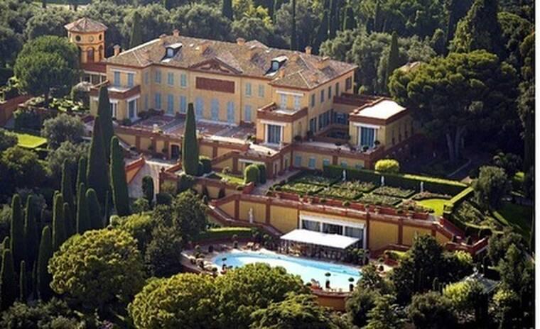 Τα δέκα πιο ακριβά σπίτια του κόσμου και οι ιδιοκτήτες τους! (photos)