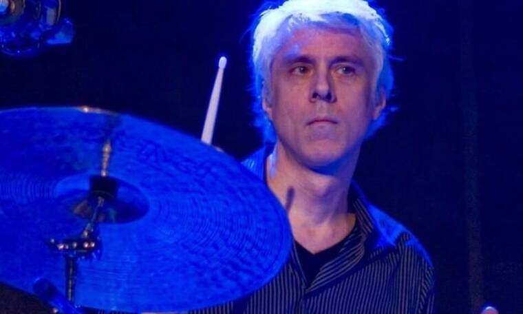 Απέραντη θλίψη: Πέθανε ο ο drummer των Ministry, King Crimson και R.E.M, Bill Rieflin (Photos)