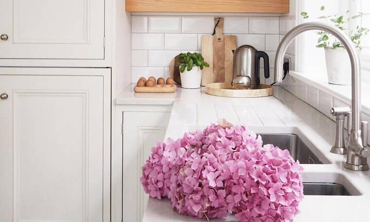 Αυτό είναι το νέο kitchen trends της άνοιξης που θα λατρέψεις