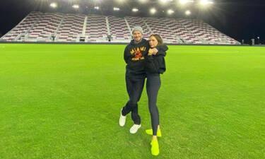 «Δύσκολες ώρες» για την οικογένεια Beckham: Το παράπονο της Victoria (photos)