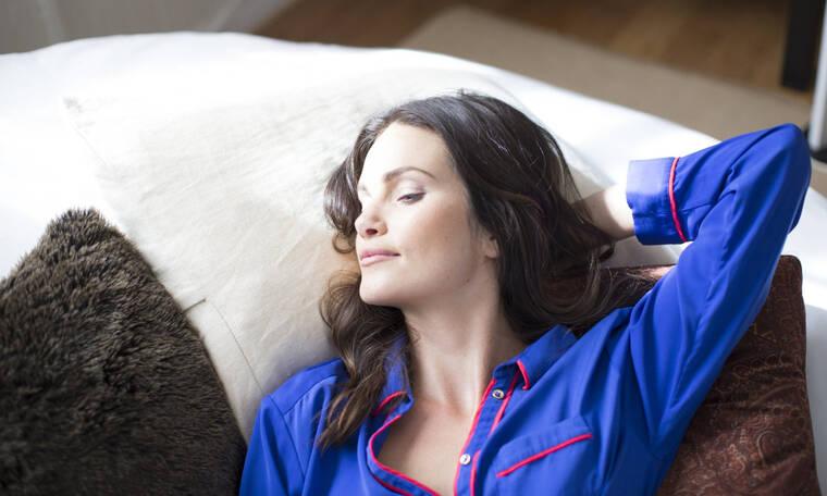 Φαγητό πριν τον ύπνο: Οι 5 χειρότερες τροφές (εικόνες)