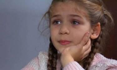 Η Elif σε κίνδυνο: Αρρωσταίνει βαριά! (photos)