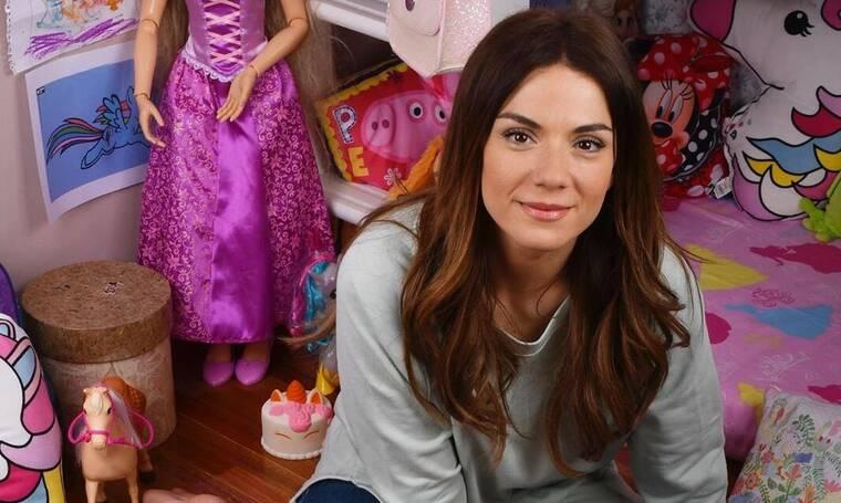 Λασκαράκη: Μας έδειξε το δωμάτιο της κόρης της και ναι, έτσι το είχαμε φανταστεί! Είναι παραμυθένιο