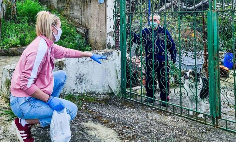 Ελληνίδα παρουσιάστρια: «Πίσω από τις μάσκες, έβλεπα την λαχτάρα των γονιών μου»