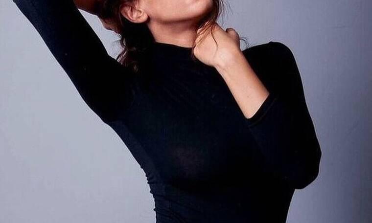 Αυτή κι αν είναι ευχάριστη είδηση!Έγκυος πρώην Playmate-Η πρώτη φωτογραφία με φουσκωμένη κοιλίτσα!