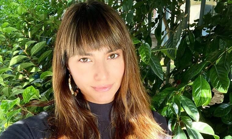 Ηλιάνα Παπαγεωργίου: Συγκινεί με το μήνυμα της:«Έχω μια αγκαλιά στο σπίτι που μετράει για όλες μαζί»