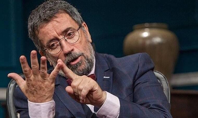 Παπαδόπουλος: Η αποστομωτική απάντηση στους «φίλους» για το τηλεοπτικό σποτ και την... αμοιβή!