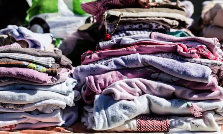 Κράτα τα ρούχα σου σαν καινούργια με αυτό το κόλπο