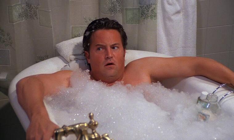 Ξέρεις τι μπορεί να σου προσφέρει ένα ζεστό μπάνιο;