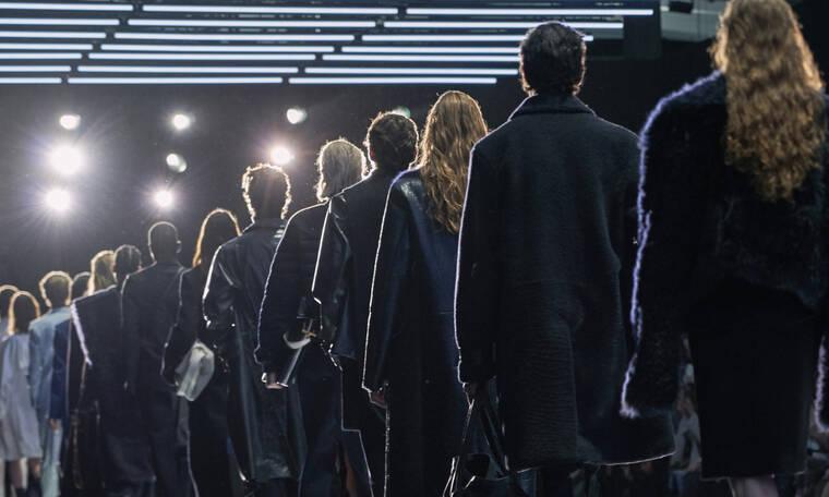 Ανδρική και γυναικεία Εβδομάδας Μόδας μαζί στο Μιλάνο τον ερχόμενο Σεπτέμβρη