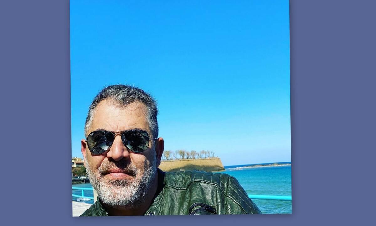 Κούλλης Νικολάου: Έχεις δει τελευταία τη γυναίκα του; Θα πάθεις πλάκα!