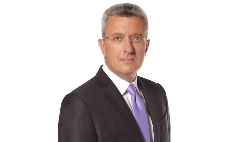 Κορονοϊός: Η επόμενη μέρα! Η νέα έκτακτη ενημερωτική εκπομπή με τον Νίκο Χατζηνικολάου