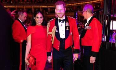 Πρίγκιπας Harry-Meghan Markle: Ποιο θα είναι το επίθετό τους μετά το Megxit; (photos)