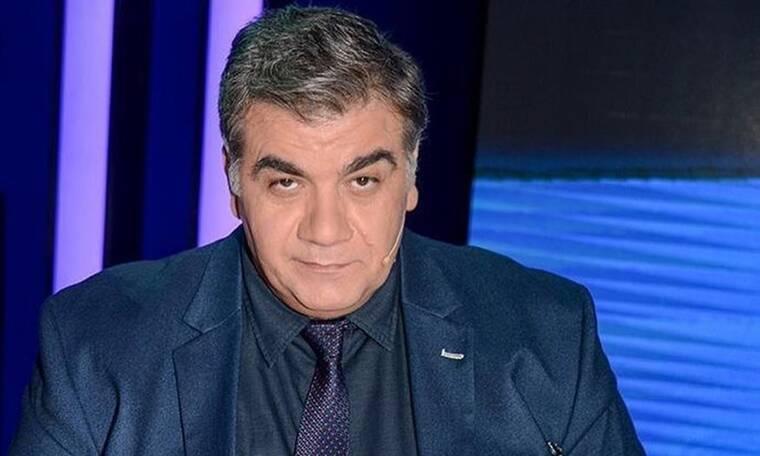YFSF: Ο Δημήτρης Σταρόβας κάνει το απόλυτο τρολ – Έτσι θα είναι όταν το show επιστρέψει (photos)