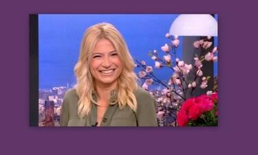 Φαίη Σκορδά: Η έκκληση on air: «Σας παρακαλώ πολύ μην γίνει αναπαραγωγή» - Τι συνέβη;