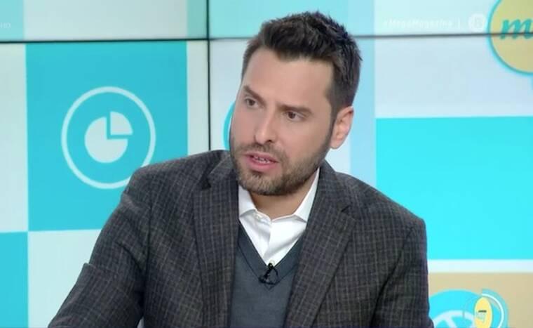 Θανάσης Φουσκίδης: Οι εποχές των τηλεοπτικών παροξυσμών έχουν παρέλθει προ πολλού (photos)