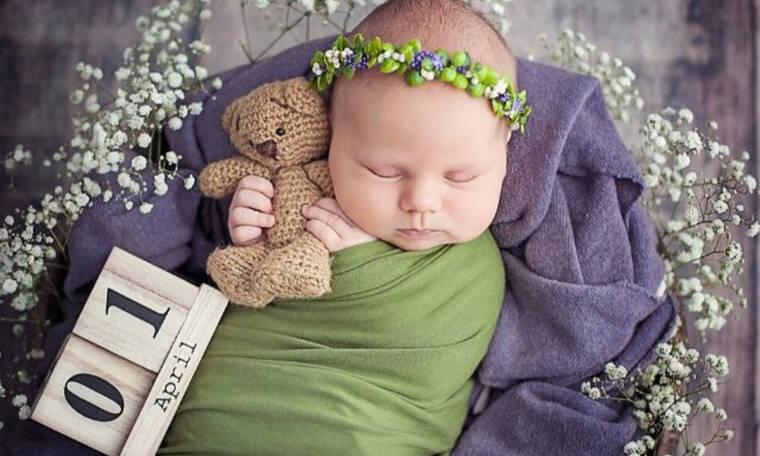 12 απίθανα facts για όσους γεννήθηκαν τον Απρίλιο!