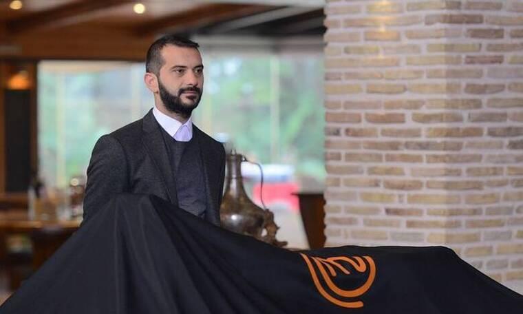 Λεωνίδας Κουτσόπουλος: Δεν πάει ο νους σας τι κάνει μετά την προβολή του MasterChef! (photos)
