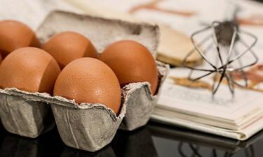 Έτσι θα καταλάβετε αν τα αυγά σας είναι φρέσκα (photos)