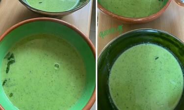 Yummy Detox Σούπα για το απόλυτο Cleansing (Γράφει αποκλειστικά στο Queen.gr η Majenco)