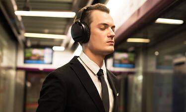 Τι μπορεί να πάθεις αν φοράς συχνά ακουστικά