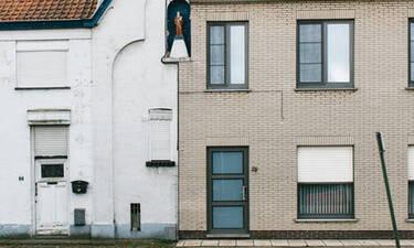 Αυτά είναι τα πιο άσχημα σπίτια που έχεις δει ποτέ