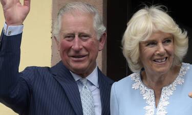 Ο πρίγκιπας Κάρολος έκανε την πρώτη του εμφάνιση μετά την περιπέτεια με τον κορονοϊό (video)