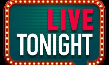 Live Tonight: Τι θα δούμε στην αποψινή πρεμιέρα της νέας εκπομπής του Γρηγόρη Αρναούτογλου;