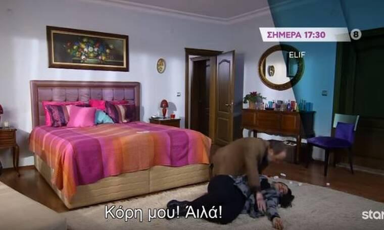 Elif: Σοκ! Η Αϊλά λέει στον Μουράτ ότι θα αυτοκτονήσει και η απειλή γίνεται πράξη