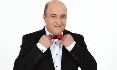 Μάρκος Σεφερλής: Έτσι έχασε πολλά κιλά - Ο ρόλος της Τσαβαλιά!